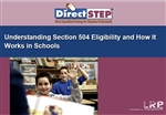 Understanding Section 504 Eligibility and How it Works in Schools
