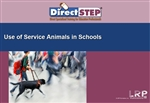 Use of Service Animals in Schools