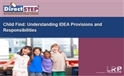 Child Find: Understanding IDEA Provisions and Responsibilities