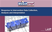 RTI Data Collection, Analysis and Interpretation