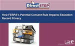How FERPA's Parental Consent Rule Impacts Education Record Privacy