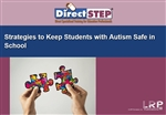 Strategies to Keep Children with Autism Safe in School