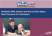 Students With Autism and One-to-One Aides: Best Practices for Educators