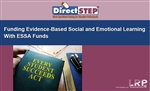 Funding Evidence -Based Social and Emotional Learning With ESSA Funds